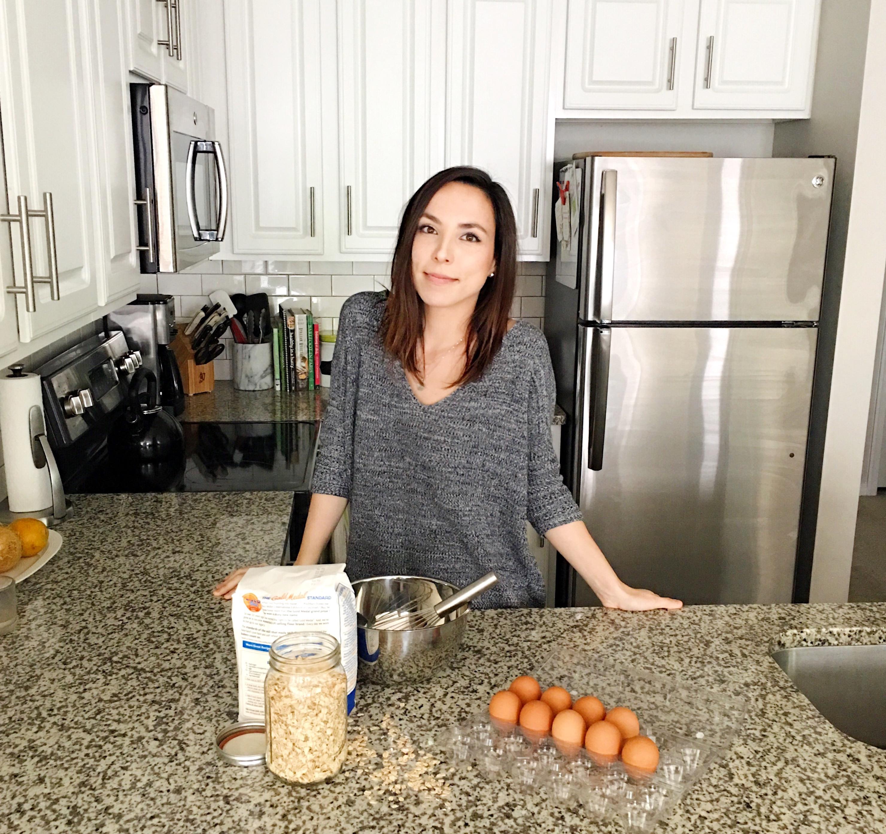Simply Nicole Wellness Blogger Philadelphia