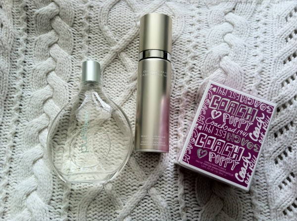 Perfumes For All Ages Dkny Giveaway Simply Nicole
