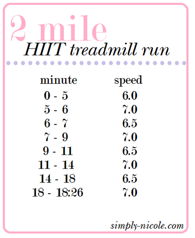 2-mile-treadmill-run