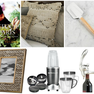 On My Radar: Home Accessories