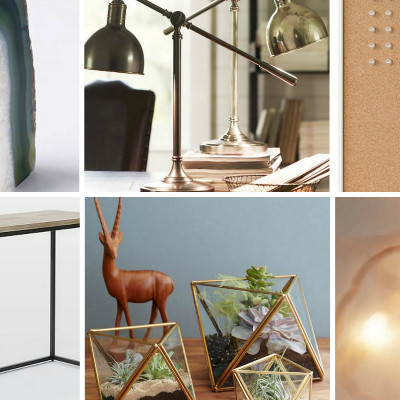 On My Radar: Home Goods