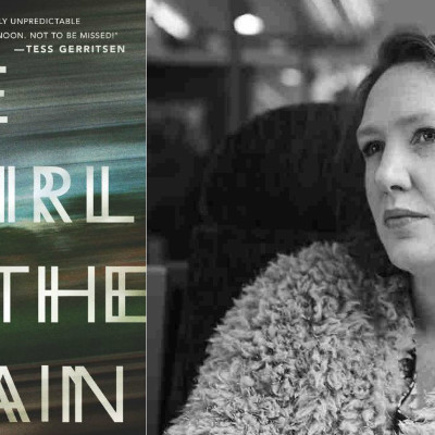 The Girl on the Train {Discussion}