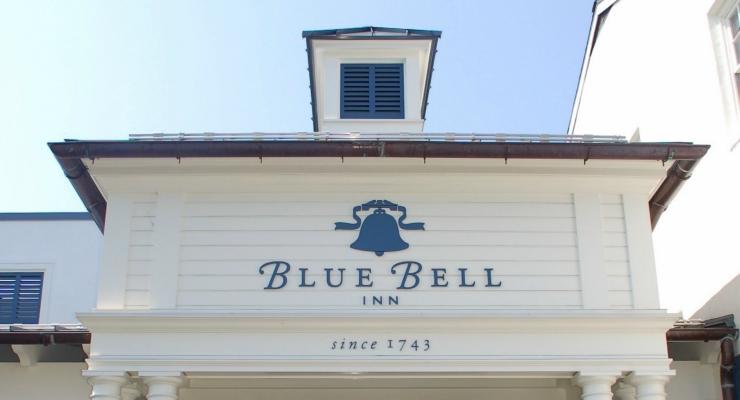 Blue Bell Inn Review