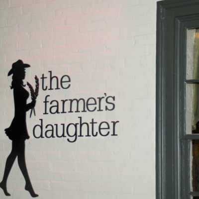 The Farmer's Daughter Review