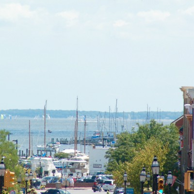 5 Things to Do in Annapolis During a Day Trip