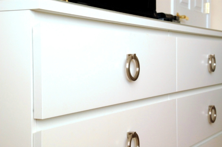 re interested in this quick ikea malm dresser hack keep reading