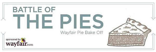 Wayfair Battle of the Pies