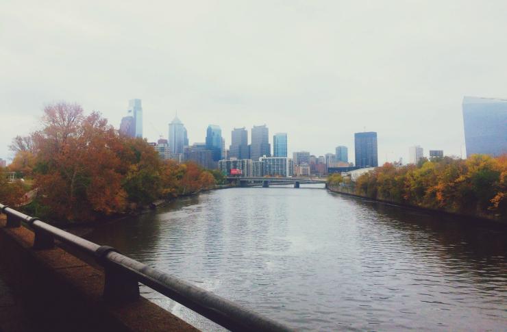 Philadelphia Race for Hope