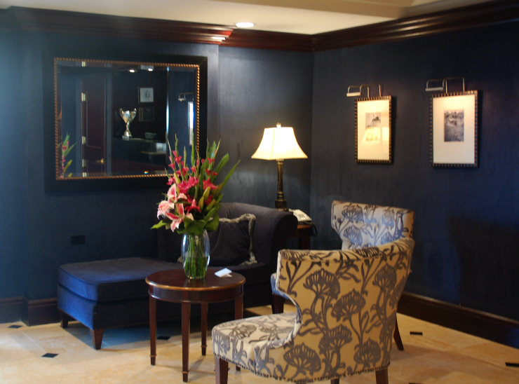 The Empress Hotel La Jolla Review
