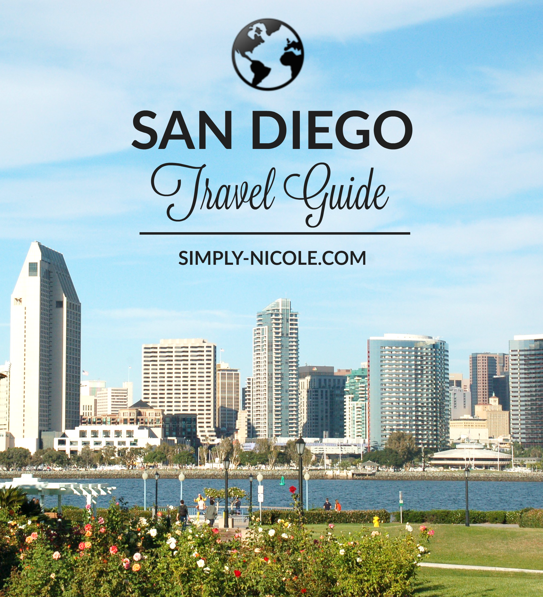 San Diego Travel