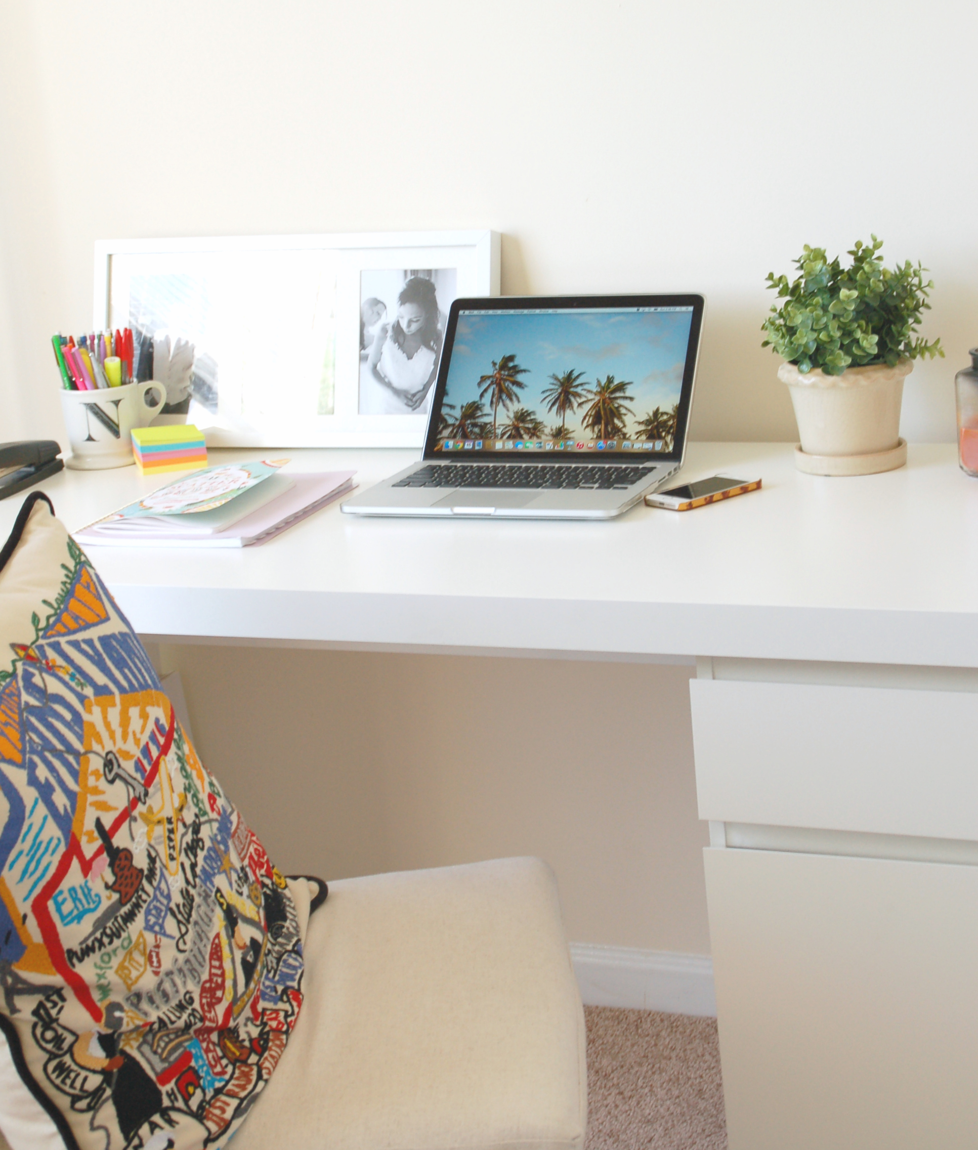 blog while working 9 to 5