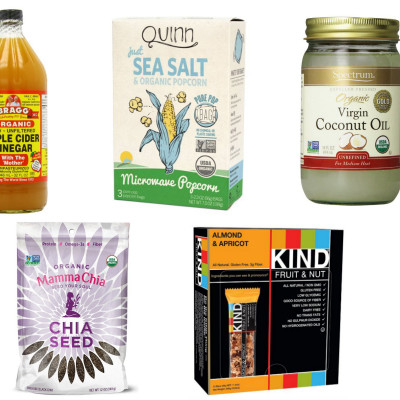 9 Healthy Foods that You Can Buy on Amazon