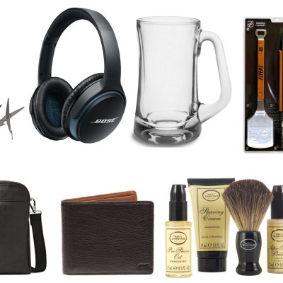 On My Radar: Father's Day Gifts