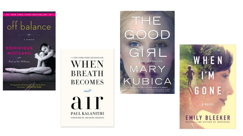 Books You Need to Read this Summer + Books I'm Reading Next