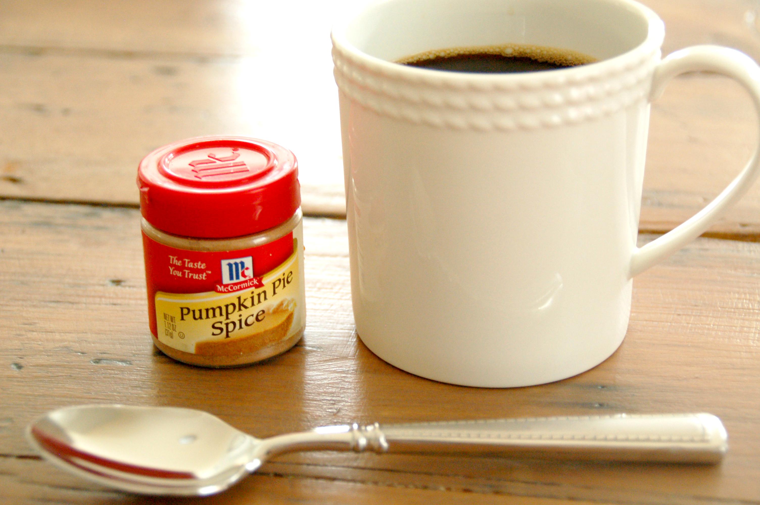 Benefits of Pumpkin Pie Spice