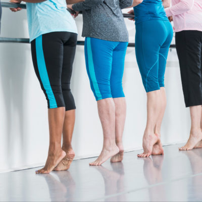 What to Expect from a Barre Class