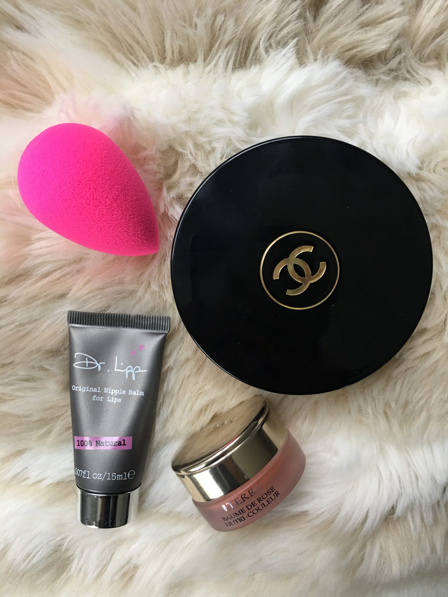 new makeup products - simply nicole