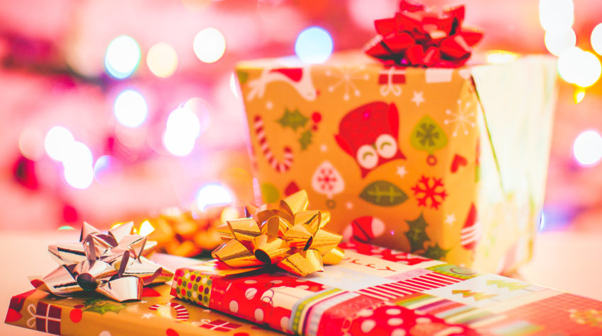 How to Keep Track of Your Holiday Shopping List