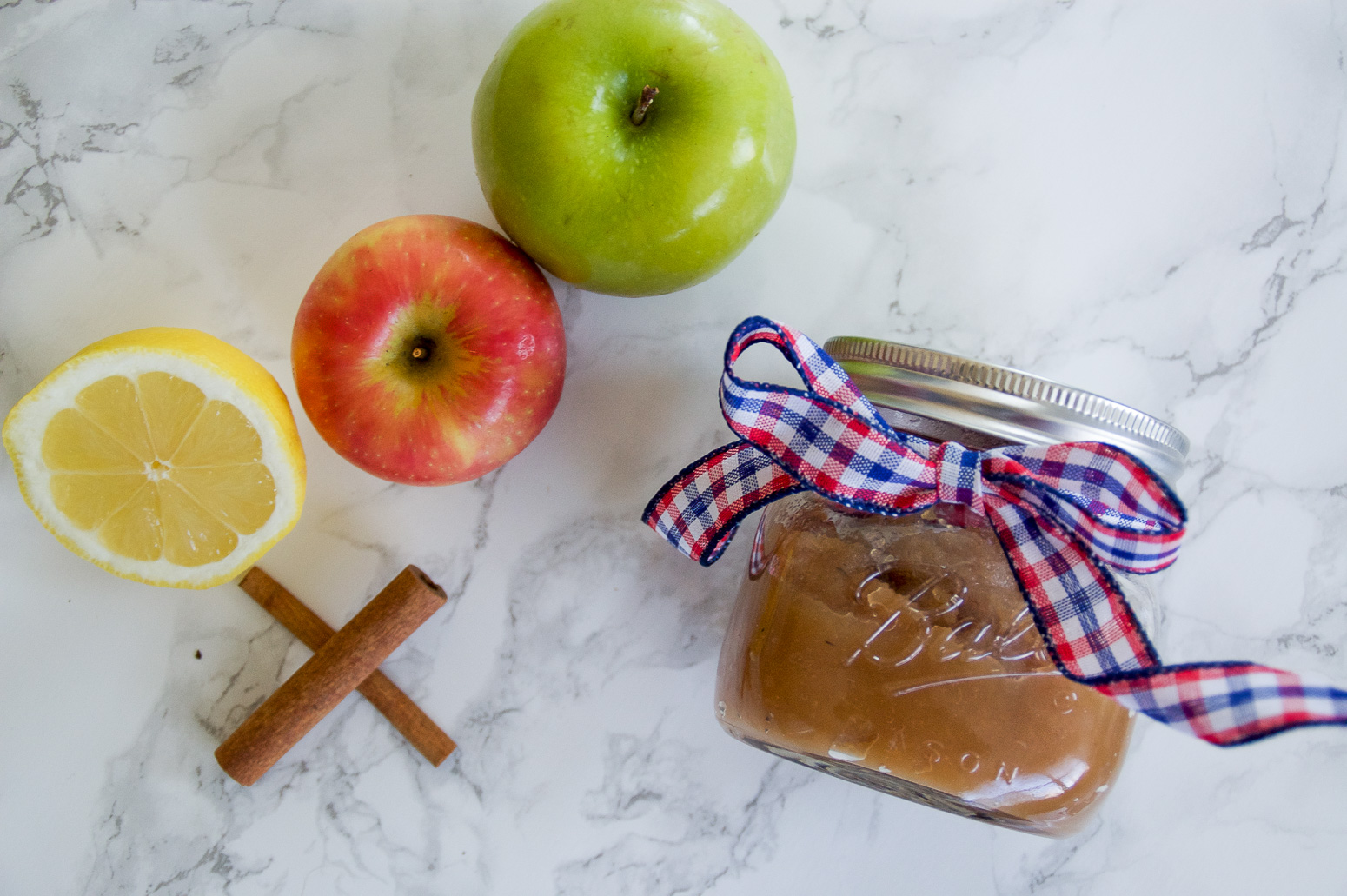 apple butter recipe without a crock pot