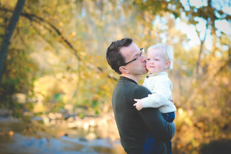 Raising your children vegetarian, an interview with Andy Shaw via simply-nicole.com