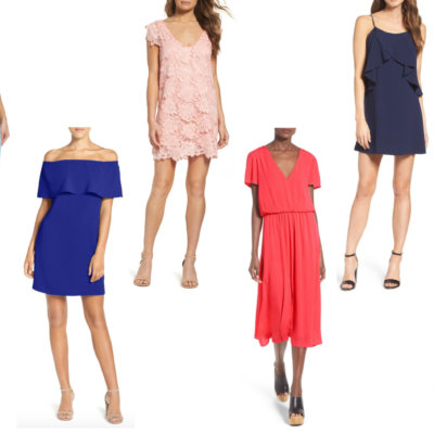 On My Radar: Summer Dresses under $100