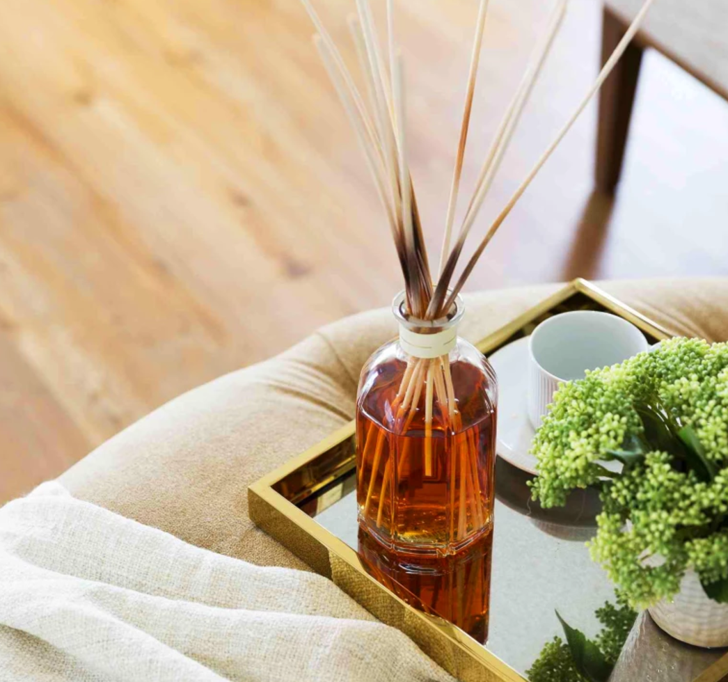 Essential oils for cleaning your home