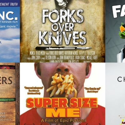 Must-See Food & Wellness Documentaries on Netflix