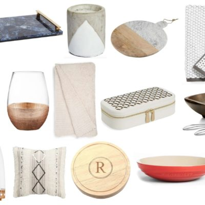 Nordstrom Anniversary Sale: Home Decor Goodies