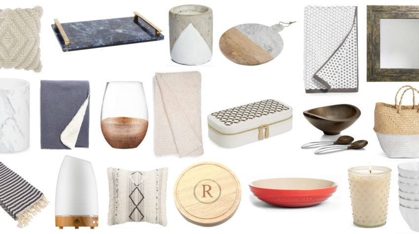 Nordstrom Anniversary Sale: Home Decor Goodies