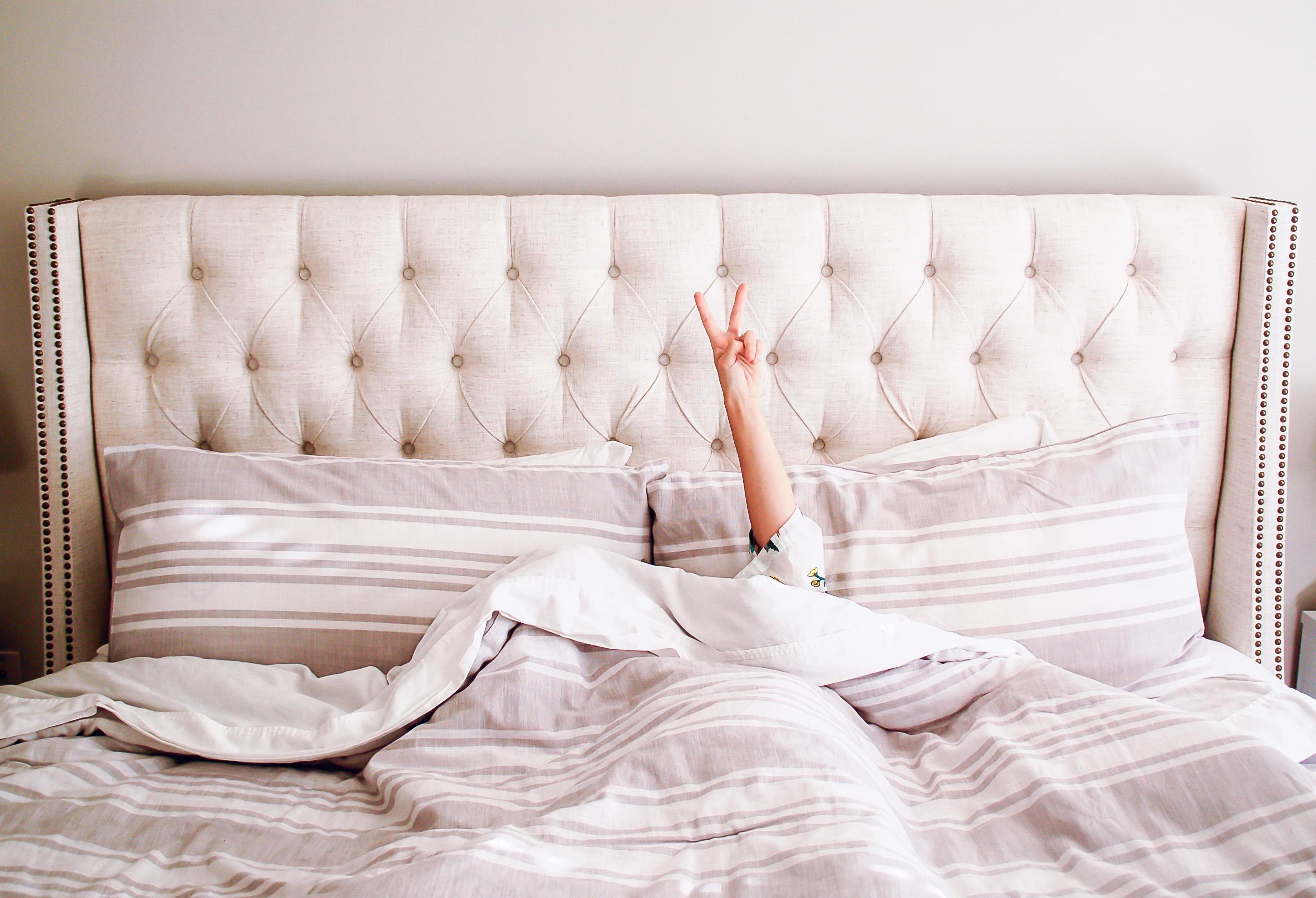 morning rituals via simply-nicole.com